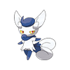 Female Meowstic